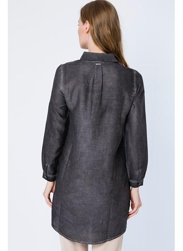 Tunik-Silk and Cashmere